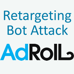 AdRoll Retargeting Bot Attack Behind the IE7 Traffic Surges