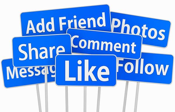 Kết quả hình ảnh cho like comment and share