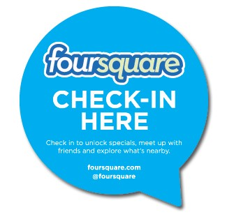 Local Businesses Will See Reduced Check-ins As Foursquare's App Drops Checking In Feature