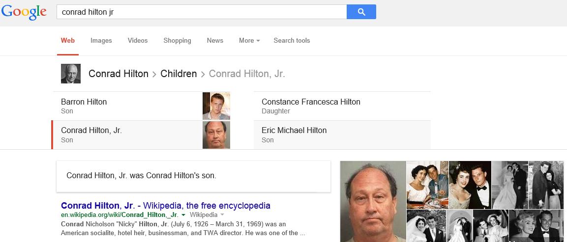 google breadcrumb search 2