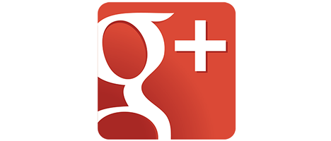 google plus header