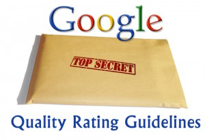 Google Rewrites Quality Rating Guide – What SEOs Need to Know