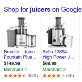 Product Reviews & Ratings Changing in Google Shopping & Product Listing Ads
