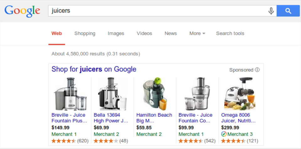 how to write a product review on google
