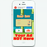 no ads apps thumb