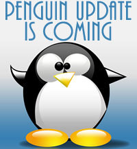 penguin is coming 200