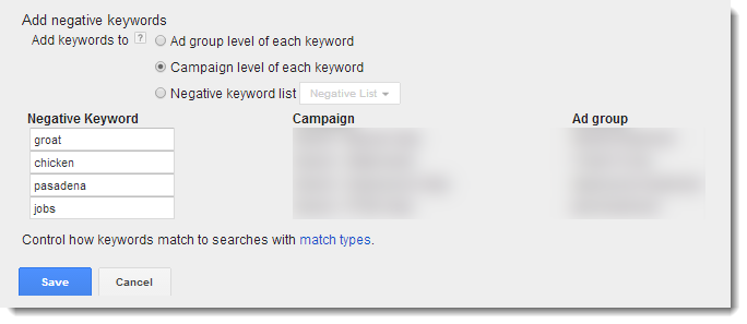 You're Probably Making One of these 3 Bonehead AdWords Mistakes