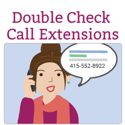 Is Google AdWords Incorrectly Forwarding Call Extensions? Why You Should Check Your Ads!