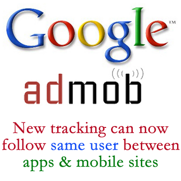 Google's New AdWords Tracking Follows User Between Apps & Mobile Web