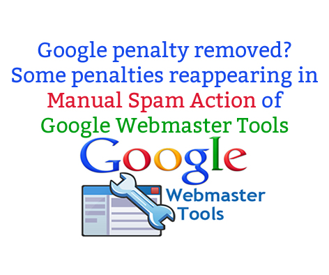 google penalty removed