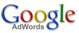 original adwords logo