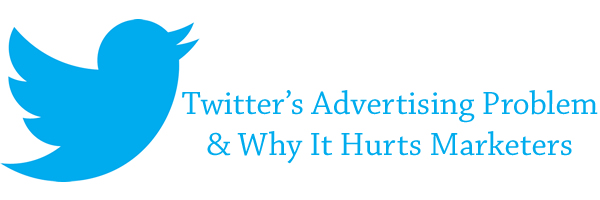 twitter ad problem