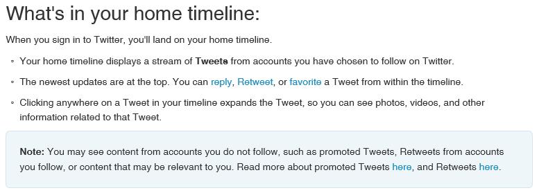 twitter timeline old