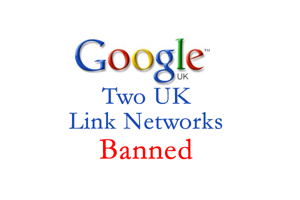 uk link networks banned