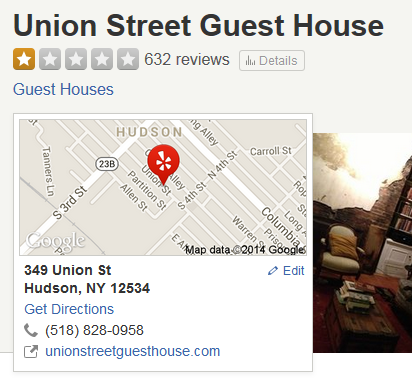 Should Yelp Flag or Remove Listings Where Owners Fine for Bad Reviews?