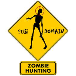 Why Google Dislikes Zombie Sub-Domains