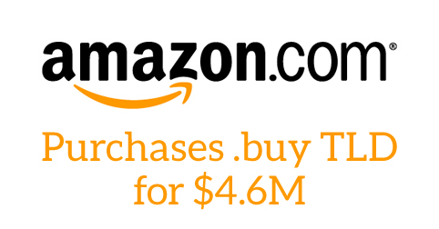 amazon buy tld