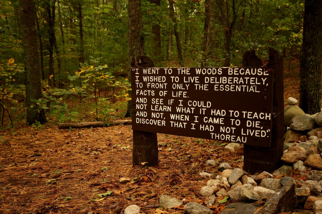 greg walden pond quote
