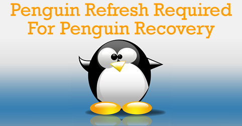 penguin refresh required