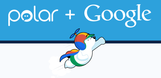 Google+ Purchases Online Polling Company Polar
