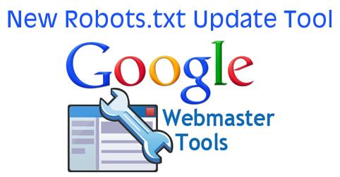 robots update