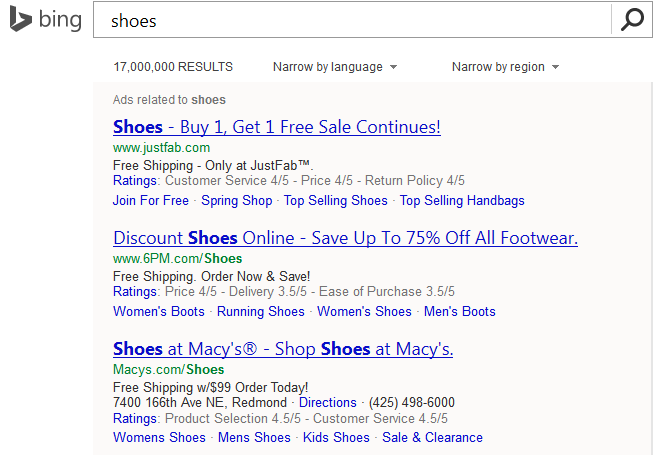 bing ads expanded reviews 3