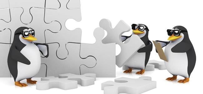 penguin-puzzle