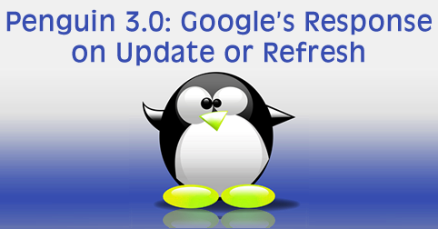 penguin update refresh