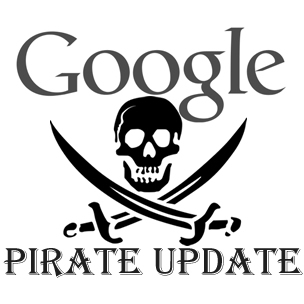 Google's Pirate Update Increases Visibility of Smaller Torrent Sites