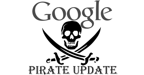 Latest Google Updates and Algorithm Changes in Pirates
