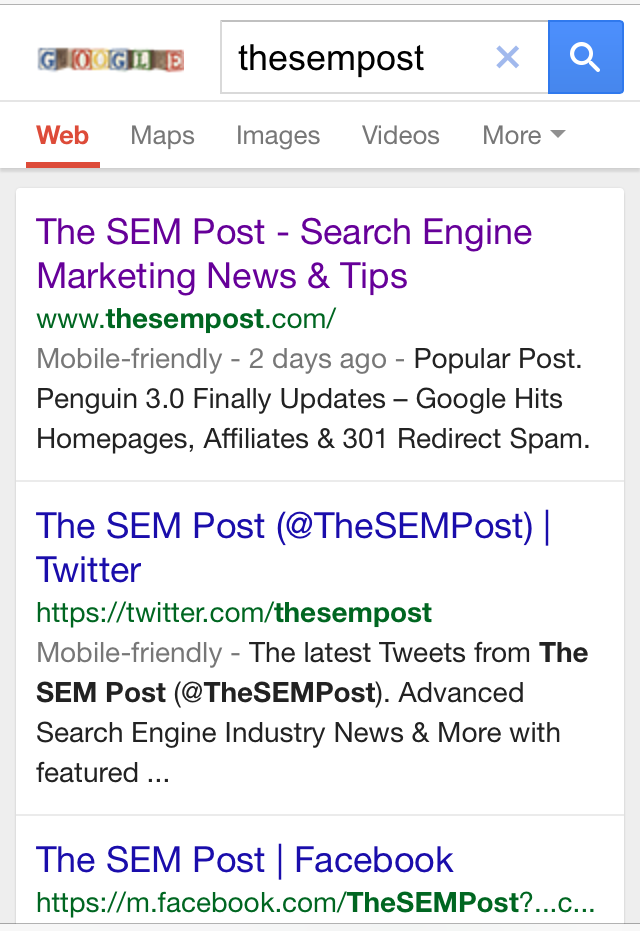 Mobile-Friendly May Become Google Ranking Signal With Addition of New Tag in Search Results