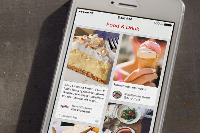 Pinterest Launching Promoted Pins to All Advertisers January 1st