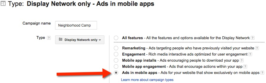 mobile-apps-targeting