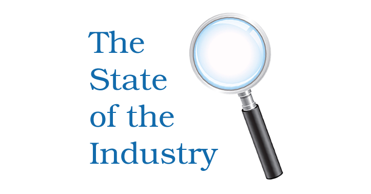 state of the industry header