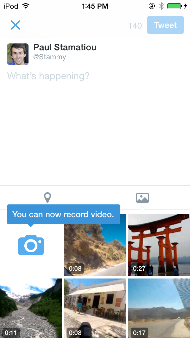 Twitter Launches Video Uploading & Editing Features