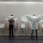 vw wings bathroom