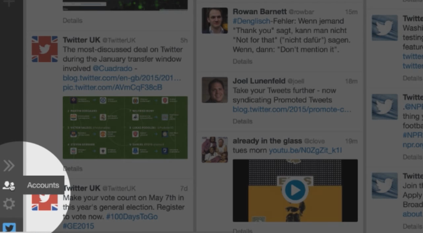 Twitter Finally Offers Multiple Logins for Sharing Twitter Accounts Without Sharing Passwords