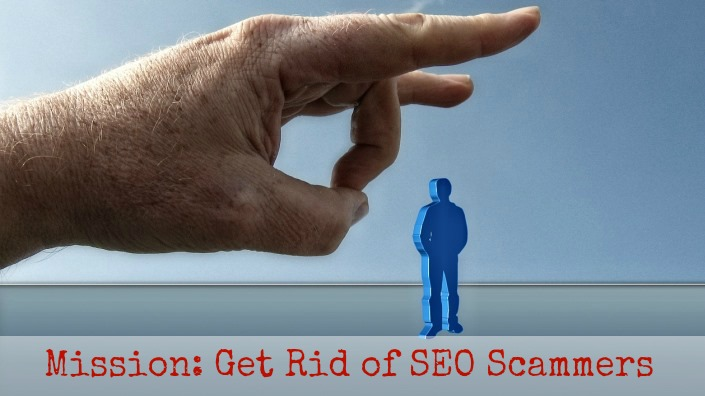 SEO buyers have a role in avoiding scams