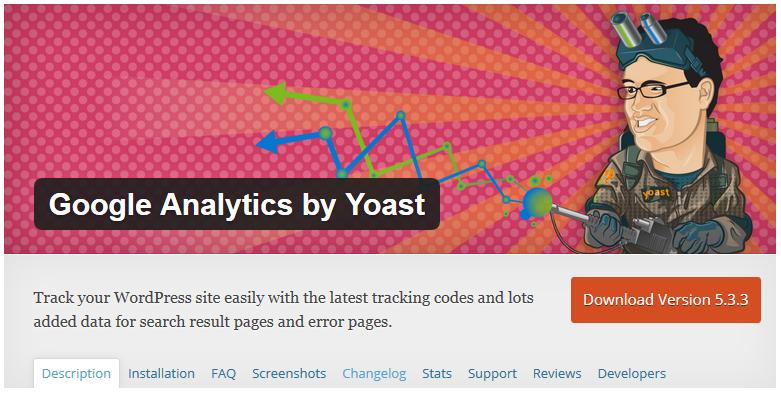 Exploit Discovered in Google Analytics by Yoast WordPress Plugin