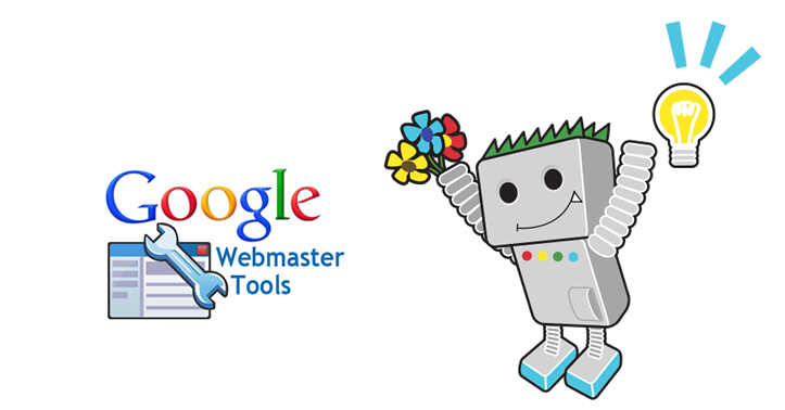 google webmaster tools header idea