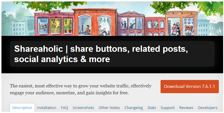 Major WordPress Exploit Affecting Sites with Shareaholic Social