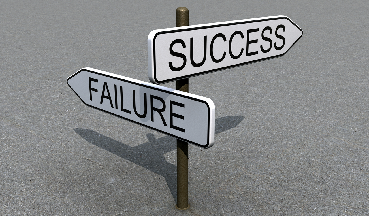 successfailure header