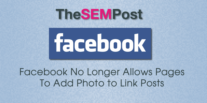 facebook pages photo