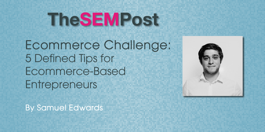 sam edwards ecommerce