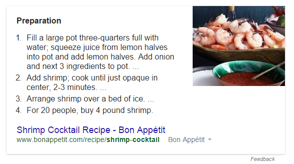 shrimp google