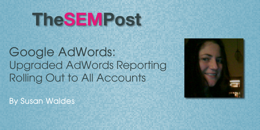 susanwaldes upgraded adwords