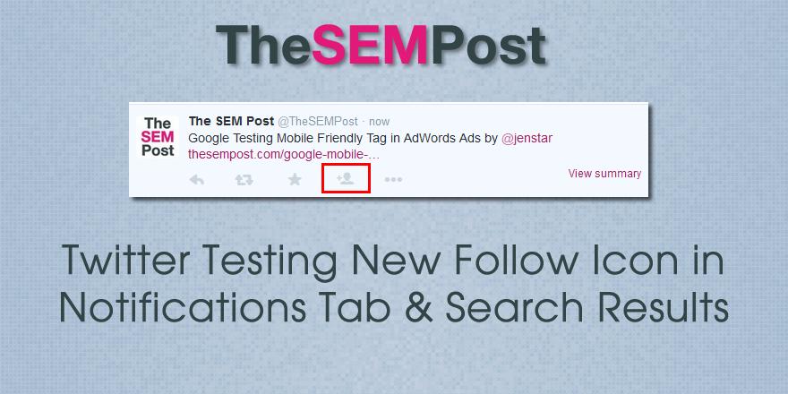twitter add follower test header