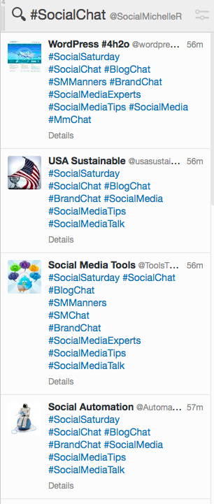 Hashtag Spam – How NOT to Automate Your Social Media