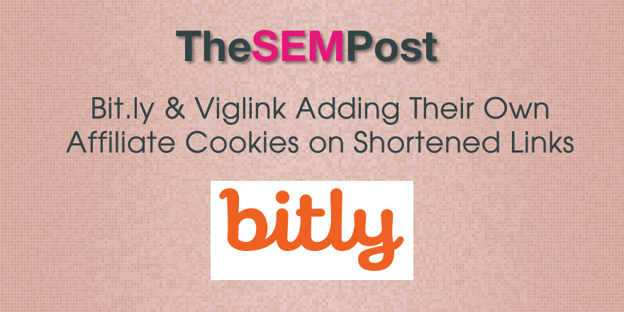 bitly viglink
