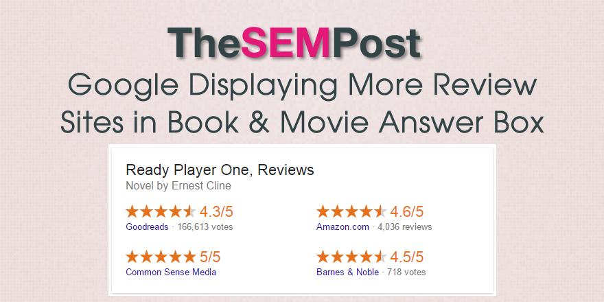 book movies reviews header
